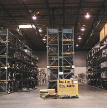 K&amp;A High-Piled Storage Seminar
