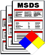 OSHA Adopts GHS Affecting MSDS