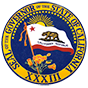 Seal Of The California Governor Office