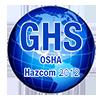 GHS HAZCOM 2012