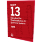 Upcoming Changes  NFPA 13 2016 Edition